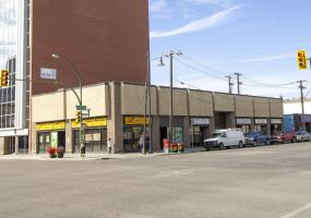 103 3rd Ave N, Saskatoon, SK, ,Retail,For Lease,3rd Ave N,1136