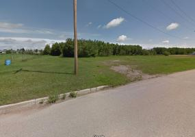 Borden SK, Land for Lease, build to suit, 1.84 acres, for lease, highway, Battlefords, 607 Railway Ave in Borden SK