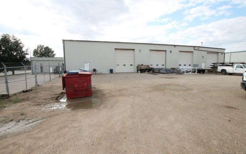 Industrial For Sale 3410 Millar Ave in Saskatoon SK, Industrial, for sale, 3410 Millar Avenue