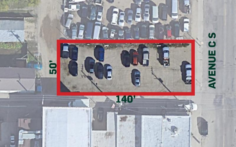 225, Avenue C, Ave S, 225 Ave C S, 225 Avenue C, 225 Avenue C S, 225 Avenue C South, Riversdale, development, land, undeveloped, Saskatoon