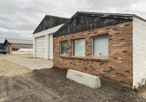 industrial for lease, 507 Ave K south, Saskatoon SK, industrial, 5707 Avenue K South, retail, office, compound