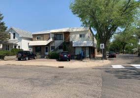 Live/Work For Sale or Lease 1030 Ave L S in Saskatoon SK, 1030 Avenue L South, office, retail, residential, commercial