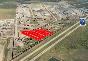 Land For Sale 702 66th St, Saskatoon SK, Land, 702 66th Street, industrial 1.64 acres, IL1, Industrial land, for sale