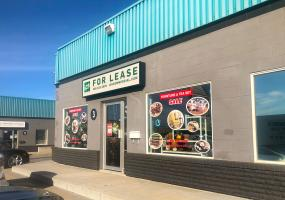 1622 Ontario Avenue, retail, industrial, for lease, 1622 Ontario Ave, Saskatoon SK, 2280 SF, office for lease, Unit 3
