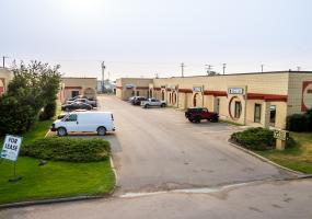 Office For Lease Thayer Ave In 2404 Thayer Ave, Saskatoon, SK, 2404 Thayer Avenue, office, industrial, for lease