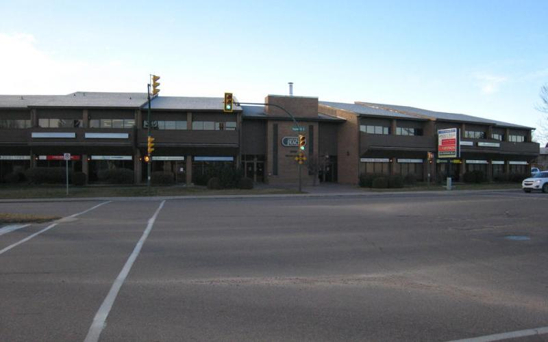 Office For Lease Taylor St E In 3502 Taylor St E, Saskatoon, SK, 3502 Taylor Street East
