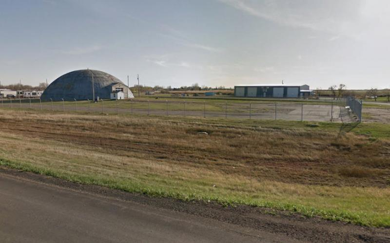 1 Government Rd, Dundurn, SK, ,Industrial,For Lease,Government Rd,1152