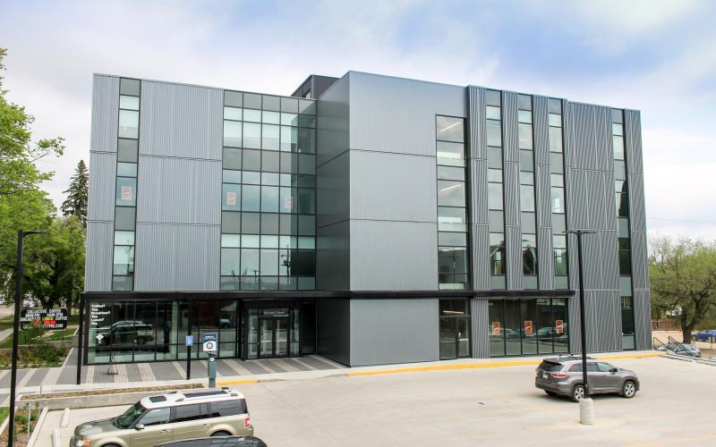 210 Ave P S, Saskatoon, SK, ,Office,For Lease,Ave P S,1,1165, 210 Avenue P South