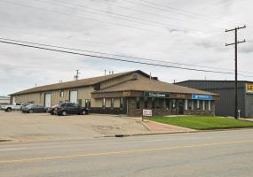 3050 Millar Ave, Saskatoon, SK, ,Industrial,For Lease,Millar Ave,1180