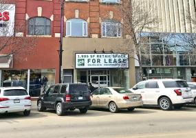 155 2nd Ave S, Saskatoon, SK, ,Retail,For Lease,2nd Ave S,1194