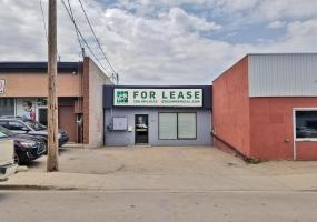 Office For Lease Wall St In 115 Wall St, Saskatoon, SK, 115 Wall Street, office, for lease, downtown