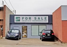 Office For Sale Wall St In 115 Wall St, Saskatoon, SK, 115 Wall Street, for sale, office, retail, 2548 SF
