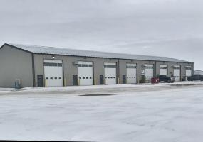 1201 9th Ave W, Kindersley, SK, ,Industrial,For Lease,9th Ave W,1230