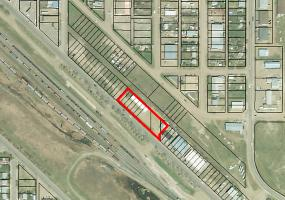 312 Railway Ave E, North Battleford, SK, ,Land,For Sale,Railway Ave E,1240