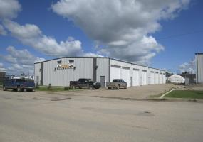 830 59th St E, Saskatoon, SK, ,Industrial,For Lease,59th St E,1242