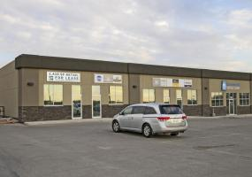 721 Centennial Dr S, Martensville, SK, ,Office,For Lease,Centennial Dr S,1277