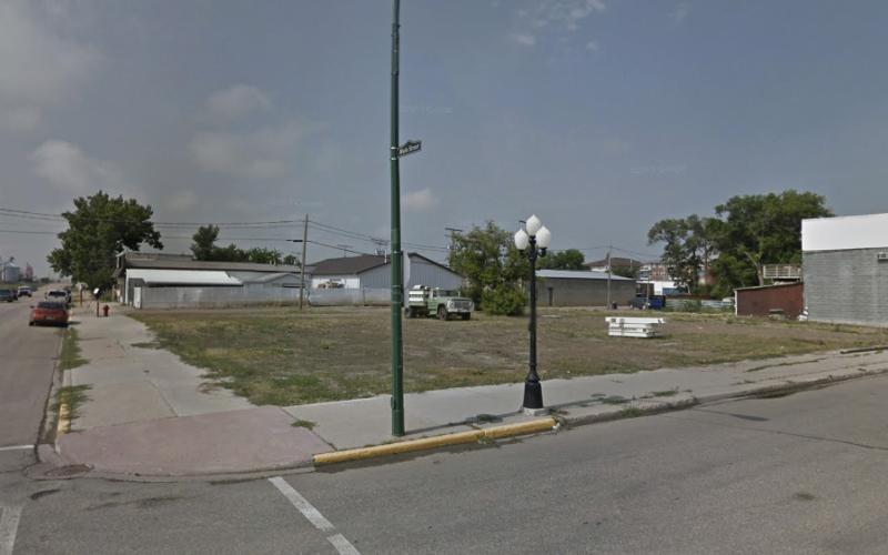 101 Main St, Kindersley, SK, ,Land,For Sale,Main St,1287
