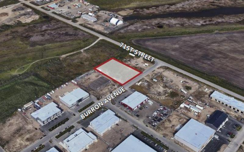4011 Burron Ave, Saskatoon, SK, ,Industrial,For Lease,Burron Ave,1293
