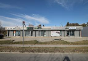 Office For Lease 8th In 1103-1121 8th St, Saskatoon, SK, 1103B 8th Street East, 150 SF, office