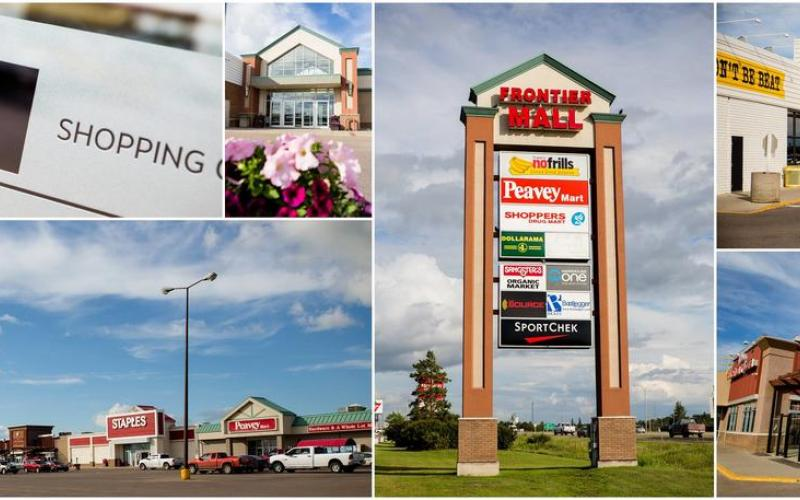 11429 Railway Ave E, North Battleford, SK, ,Retail,For Lease,Railway Ave E,1313