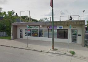 Retail, Office For Lease 20th St W In 1007 20th St W, Saskatoon, SK, 1007 20th Street West,  2425 SF , 1005 20th St W. 1005 20th Street West, for lease