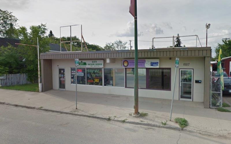 1007 20th St W, Saskatoon, SK, ,Office,For Lease,20th St W,1338
