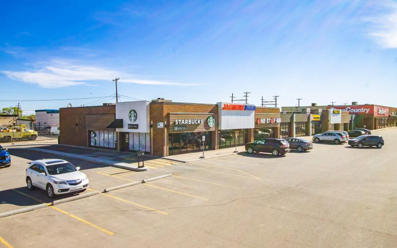 502 Circle Dr, Saskatoon, SK, ,Retail,For Lease,Circle Dr,1341