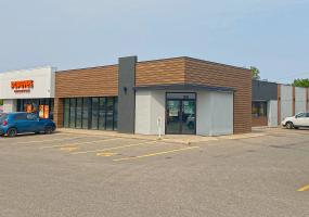 Retail For Lease Circle Dr In 502 Circle Dr, Saskatoon, SK, circle commons, 502 Circle Drive East,  retail, office, starbucks, sleep country, RBC