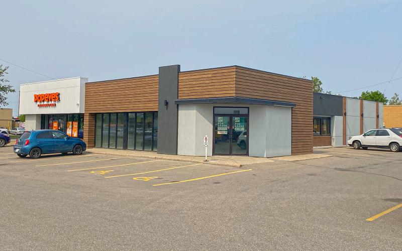 Retail For Lease Circle Dr In 510 Circle Dr, Saskatoon, SK, circle commons, 510 Circle Drive East, 2453 SF, office, retail