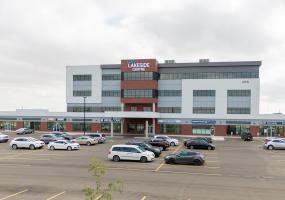 Office For Sublease Joseph Okemasis Dr In 215 Joseph Okemasis Dr, Saskatoon, SK, Lakeside Medical Centre, 215 Joseph Okemasis Drive,  2035 SF