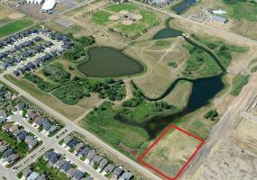 Main St & 10th Ave N, Martensville, SK, ,Land,For Sale,Main St & 10th Ave N,1384