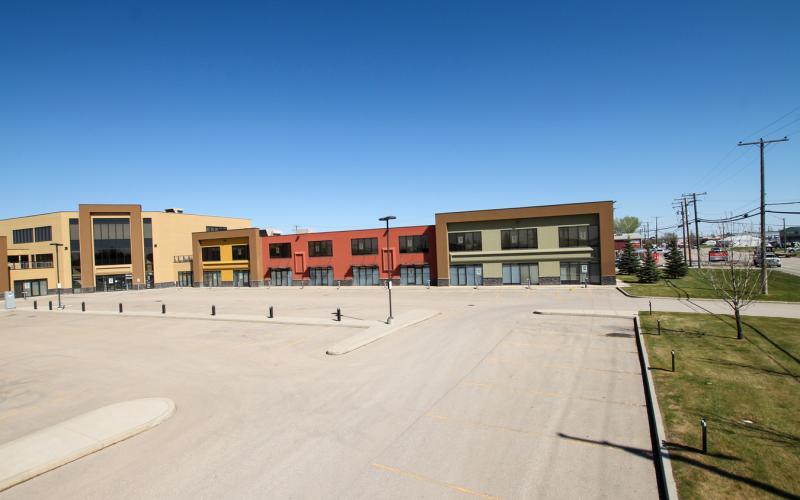 838 48th St E, Saskatoon, SK, ,Office,For Lease,48th St E,1386