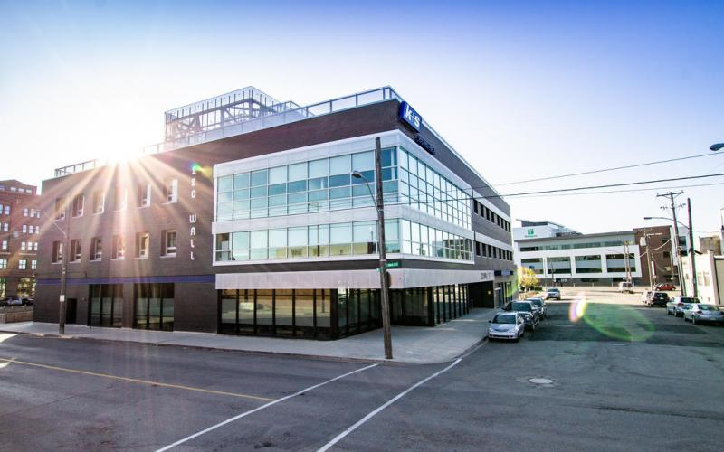 220 Wall St, Saskatoon, SK, ,Office,For Lease,Wall St,1412