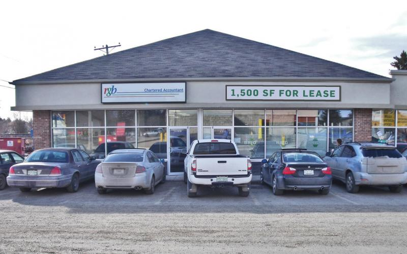 1418 Central Ave, Saskatoon, SK, ,Retail,For Lease,Central Ave,1419