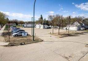 Land For Sale Idylwyld Dr In 1333 Idylwyld Dr, Saskatoon, SK, 1333 Idylwyld Drive North, 0.36 acres