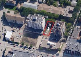 511 & 513 3rd Ave N, Saskatoon, SK, ,Land,For Lease,3rd Ave N,1427