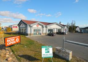 Retail For Lease Centennial Dr N In 701 Centennial Dr N, Martensville, SK, 701 Centennial Drive North, 1625 SF