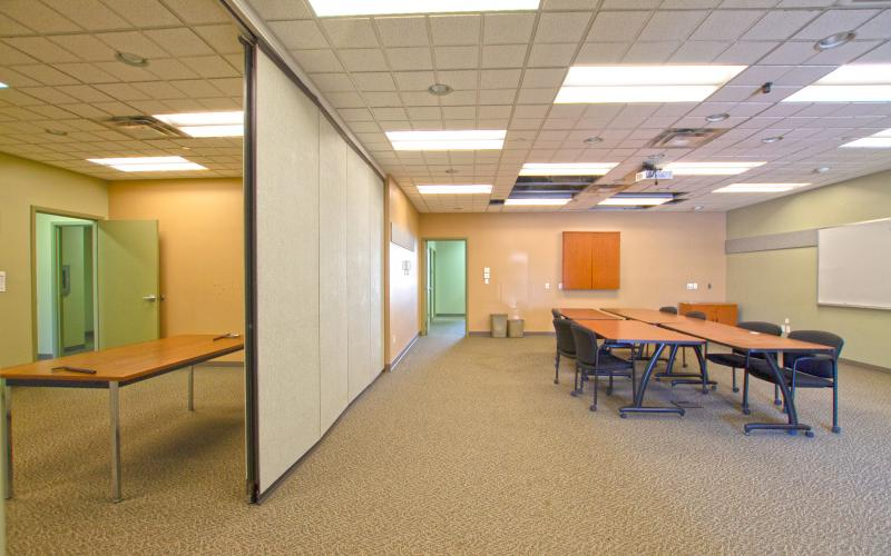 Office For Sale 45th St W In 810 45th St W, Saskatoon, SK, 810 45th Street West, built-out, office, for sale, airport industrial, 14000 SF, 0.67 acres