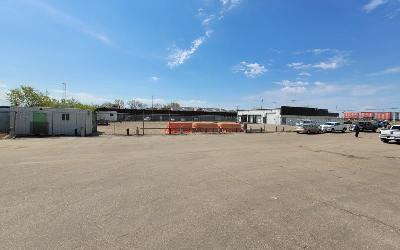 Office For Lease 45th St W In 817 45th St W, Saskatoon, SK, 817 45th Street West, airport industrial, 2.35 acres