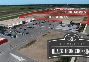 Land For Sale Centennial Dr N In Centennial Dr N, Martensville, SK, Centennial Drive North, Black Iron Crossing, 811.86 acres, development land