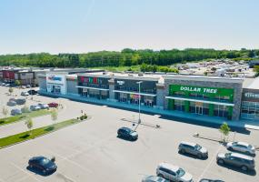 Retail For Lease 15th St E In 801 15th St E, Prince Albert, SK, Prince Albert Crossings, 15th Street East, Retail, Office