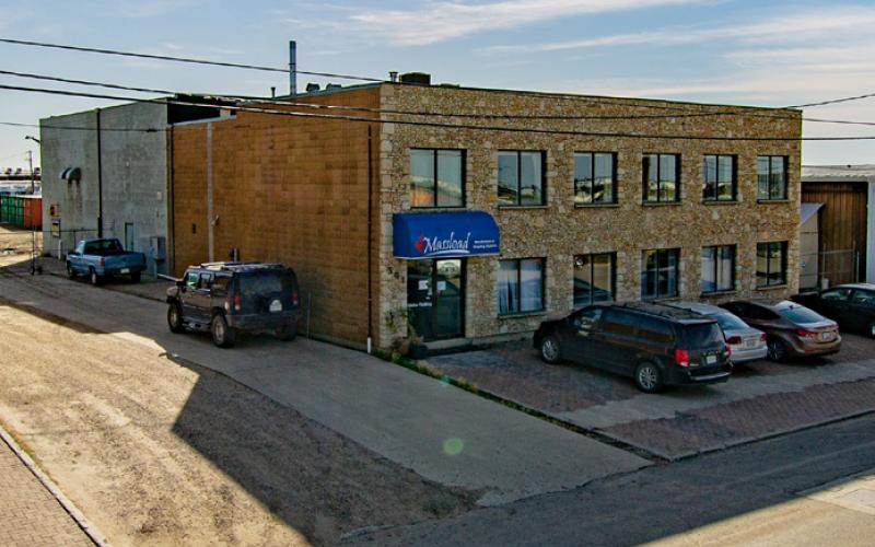 Industrial For Lease 47th St E In 301 47th St E, Saskatoon, SK, 301 47th Street East, for lease, 0.47 Acres