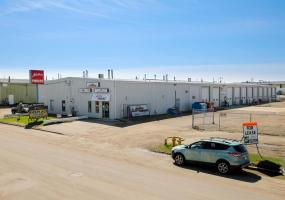 Industrial For Lease 47th St E In 419 47th St E, Saskatoon, SK, 419 47th Street East