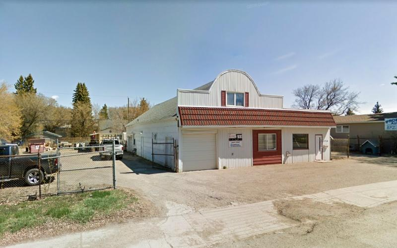 1714 Ave C N, Saskatoon, SK S7L 1L7, ,Industrial,For Sale,Ave C, 1714 Avenue C North, 2374 SF