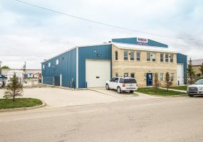 Industrial For Sale Faithfull In 226 Faithfull Cres, Saskatoon, Saskatchewan, 226 Faithfull Crescent, 1.51 acres