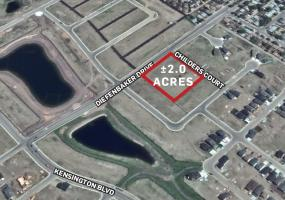 Land For Sale Childers Ct In Childers Ct, Saskatoon, SK, Childers Court, land, 2.0 acres
