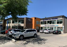Office For Lease 8th St E In 619 8th St E, Saskatoon, SK, office, retail, 619 8th Street East, 2282 SF