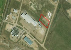 Land For Sale Aberdeen St In 111 Aberdeen St, North Battleford, SK, 111 Aberdeen Street, 2.2 acres