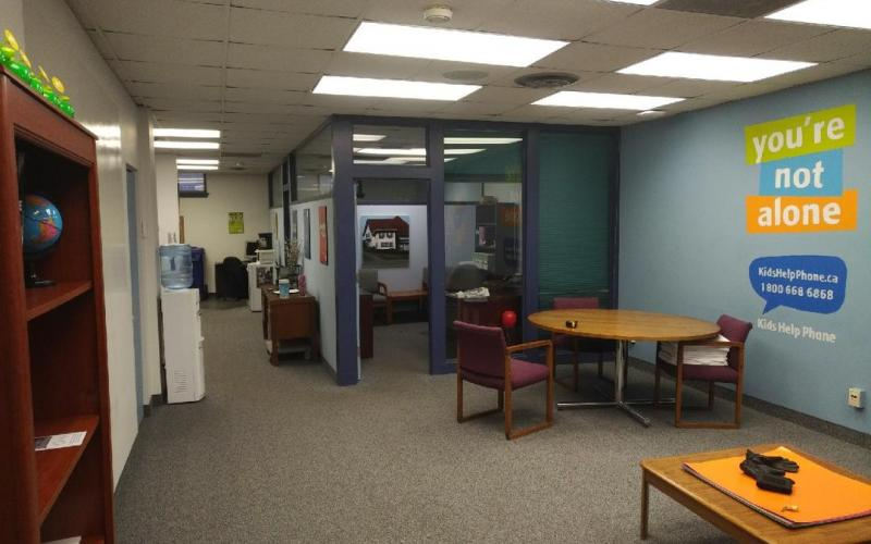 2150 Scarth St, Regina, SK, ,Office,For Lease,Scarth St,1640