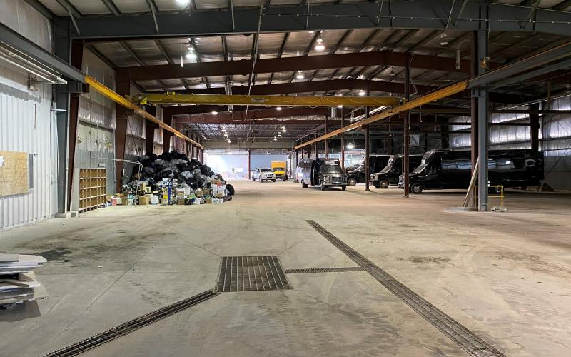 500 10th Ave, Regina, SK, ,Industrial,For Lease,10th Ave,1646